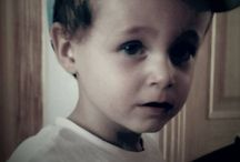 Joshua / My world