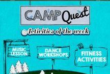 Summer Camp : Dance & Fitness