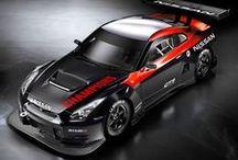 Race cars | GT3