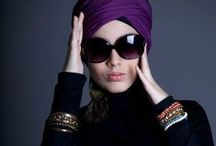 Hijab Fashion / Hijab Fashion and Trend
