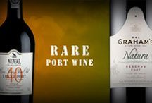 Rare Port Wine / Rare Port Wine - Iportwine