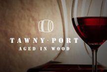 Tawny Port Wine / Tawny Port Wine - Iportwine