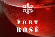 Rosé Port Wine / Rosé Port Wine - Iportwine