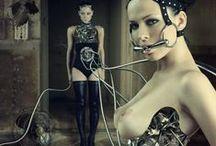Cyber Sexy