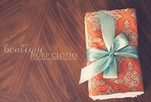 Sewing & Crocheting / by Rachel DeSpain