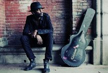 Gary Clarke jr. / by Dwight England