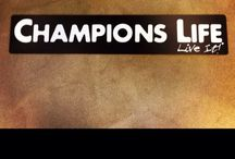 Motivation / by Champions Life