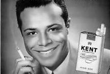 Vintage Cigarette Ads / by Smoke Free Electronic Cigarettes