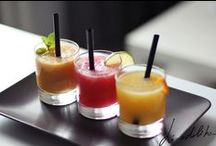 Smoothies and juices / I love juices.. / by Ponmani Mayalagu