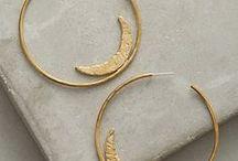 Jewellery Inspo / Fashion, design, jewellery