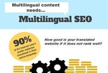 Multilingual Seo / by Submit Age