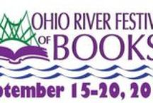 Ohio River Festival of Books 2014 / The Ohio River Festival of Books (ORFOB). The mission is to promote literacy and encourage local authors in the Tri-state area (West Virginia, Kentucky, and Ohio). There is something for everyone. The tentative date is September 15th to September 20th.