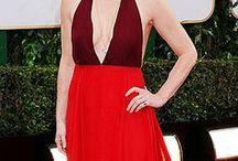 Wow what a dress (Anna)