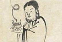 Zen Paintings