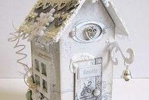 Petites maisons / by flo