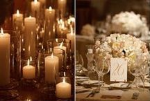 Decoration for social events / Board of Wedding decoration and other social events such us proposals, bridal showers,parties e.t.c
