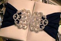 Wedding invitation & Bon bon!!!