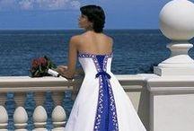 Wedding Gowns...!!!