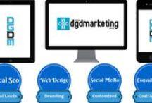 Small Business Marketing Co. Clare Ireland / Small Business Marketing Advice Curated Via www.dgdmarketing.com