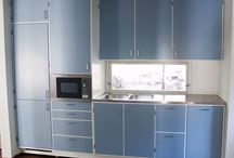Kitchen / Ideas to fix a kitchen from the 1950s