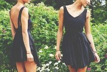 Fancyyy dresses