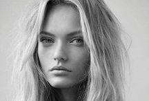Models - Actresses