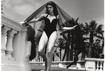 Helmut Newton pictures