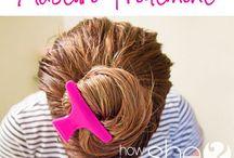 Naiss hair