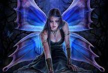 Fantasy - Fairies
