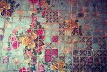 Tiles / Portugese style tiles