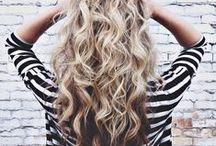 hair on fleek «