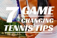 How to Impletement Tennis Tips and Tricks / Top posts from experts on how to improve your tennis game