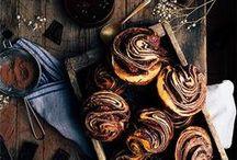 Kuchen - Jetzt wird gebacken! / Kuchen, Torten, Gebäck - ich esse die süßen Teilchen lieb als dass ich sie selber backe.