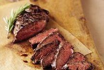 Grillen - Braten - BBQ / Egal ob Kugelgrill, Smoker oder Lagerfeuer - das Kochen auf dem Feuer ist und bleibt mein Favorit.