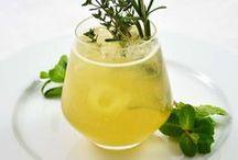 Gin Drinks & Cocktails / Drinks für alle Gelegenheiten - am liebsten mit Gin
