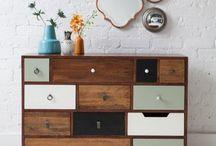 Furniture hacks/ideas