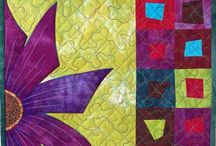 Quilts / by Stella Pena