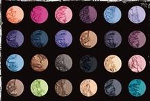 Ombretti Colour Crush