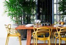 New Home - Exterior, Gardens & Alfresco mood board