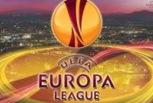 Europa League / Le immagini del torneo continentale in diretta live streaming