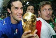 Nazionale / GLi incontri della nazionale italiana di calcio e di tutte le nazionali calcistiche in diretta