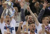 Coppa Italia / Il torneo nazionale in diretta live streaming