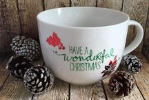Christmas ideas / Christmas Projects