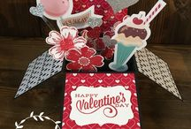 Valentine's / Valentine and Love Projects
