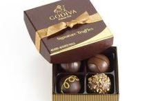 Indulgent CHOCOLATE / Dreaming of chocolate <3