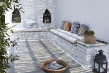NTRLK IBIZA STYLE / Keep Calm and Be Relax Bohemian Chic, Gipsy Style, Soul and Easy Care