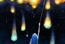 Moments of Magic / Let yourself be enchanted. Make today magical.