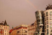 Praha / Cestování