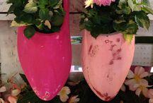 NTRLK DUTCH FLOWER TRAILS / INSPIRATION 2014