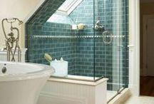 Bathroom / Koupelny